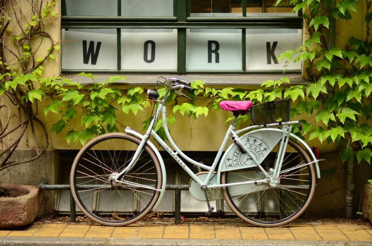 work inspiration